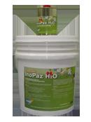 Полиуретановая жидкая мастика для гидроизоляции InoPAZ H2O