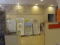 СантехЭлектроМонтаж в Химках предложит все для ремонта ванной комнаты