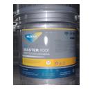 Двухслойная полимерная кровельная мастика Master Roof
