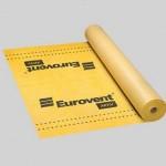 Eurovent Aktiv для пароизоляции дома