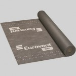 Eurovent Maxi для пароизоляции дома