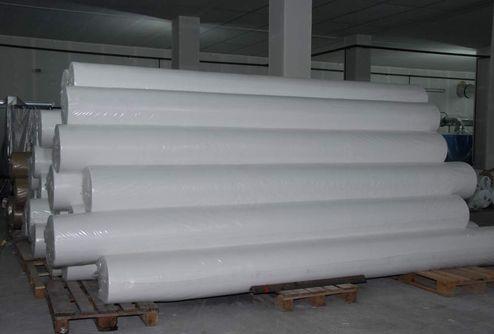 Геотекстиль для армирования гидроизоляции жидкая резина и дренажа