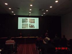 Семинар Пенополиуретан на СтройСибе организовал СовТех - партнер Технопрок по Новосибирской области