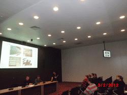 ООО СовТех проводит семинары Пенополиуретан, ООО Технопрок - семинары Жидкая Резина