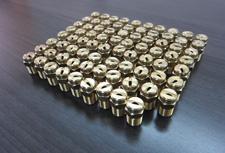 Форсунки установки для нанесения жидкой резины Технопрок Б-21