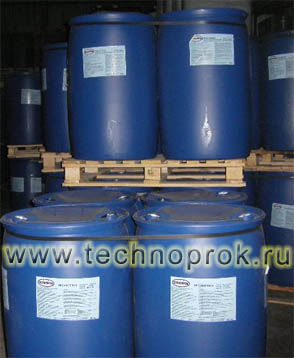 Жидкая резина Технопрок