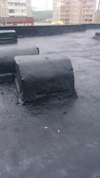 Гидроизоляция жидкой резиной во Владивостоке от компании СитиСтрой